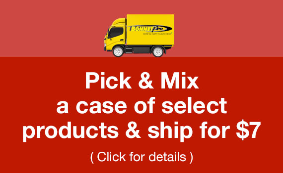 Pick & Mix Shipping