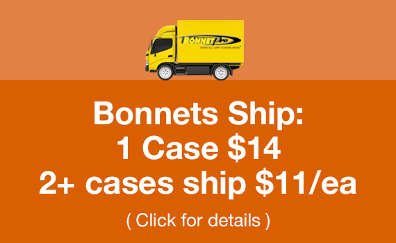 Bonnet Shipping