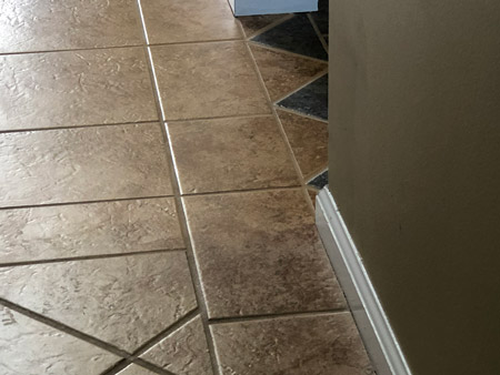 Tile And Grout Oxy Citrus Cleaner Rocket Blast Carpet