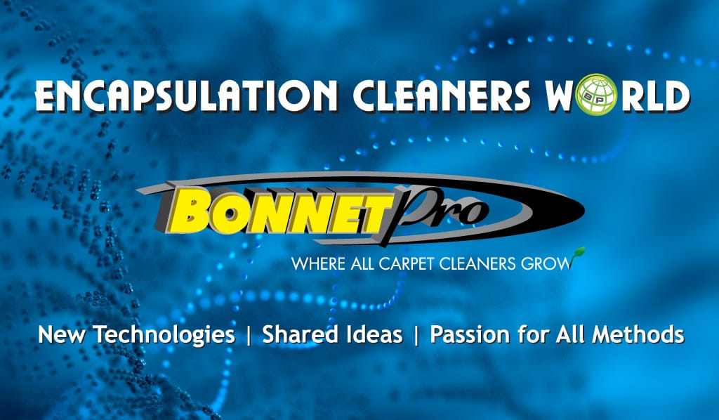 Encapsulation Cleaners World